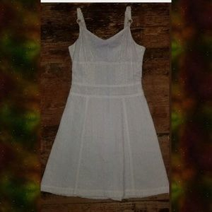 Luella 4 target Broderie Anglaise Eyelet Dress